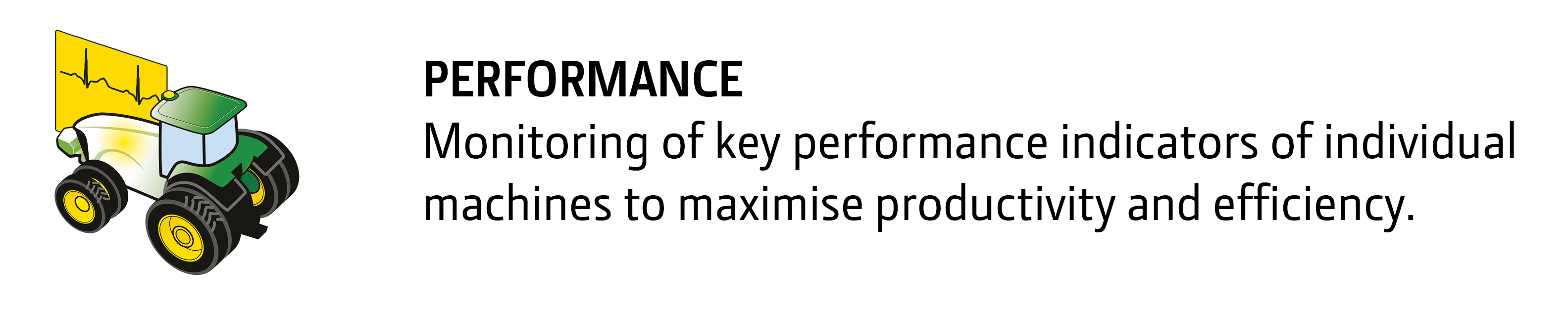 Performance link