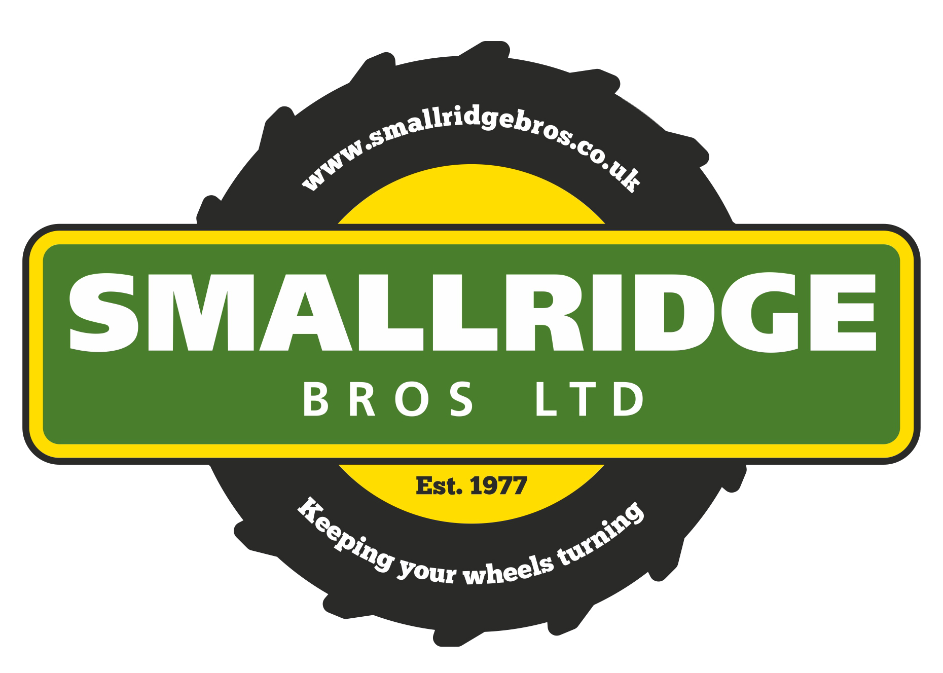 Smallridge Bros Logo website
