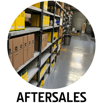 Aftersales button